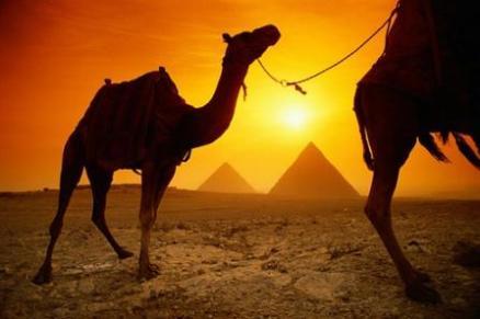 Egipto, enigmas de la historia