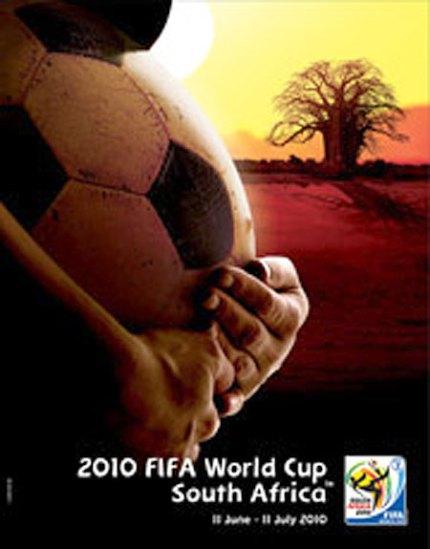 Por primera vez se realizará un mundial de fútbol en el continente africano, el país elegido es Sudáfrica