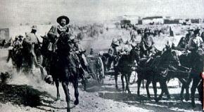 II Guerra Mundial: Renegociemos la deuda externa mexicana … al 20 %