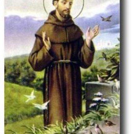 Fundada por San Francisco de Asís, la órden franciscana ha sobrevivido hasta la época moderna