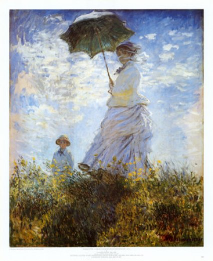 El movimiento impresionista tiene su origen a finales del siglo XIX