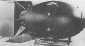 A 54 años de la primer bomba atómica