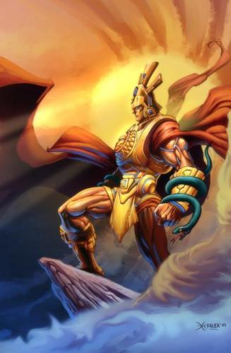Dios Inca