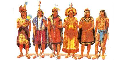 Ropa Inca