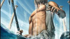 Divinidades del Olimpo cuarta parte
