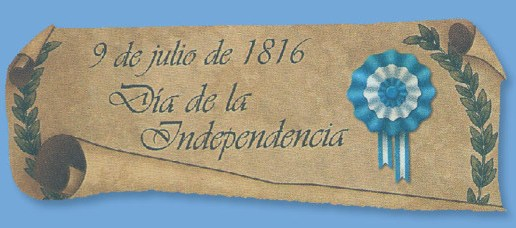 Conoce mejor el Día de la Independencia en Argentina