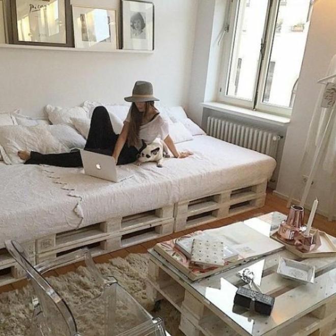 Amenager une petite chambre