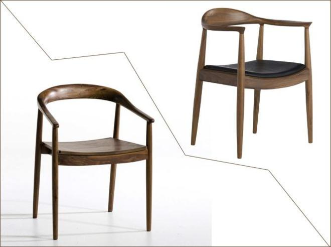 Ampm chaises