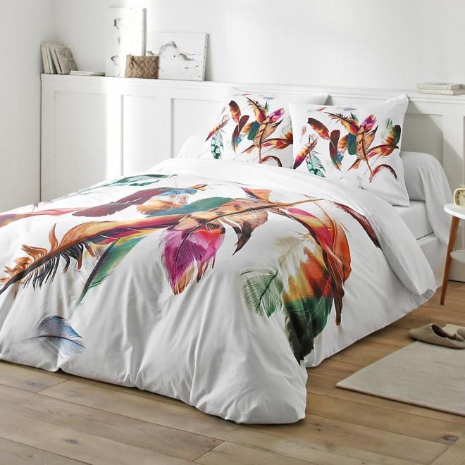 Blancheporte linge de lit