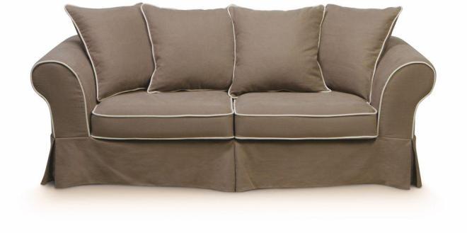 Canapé cosy
