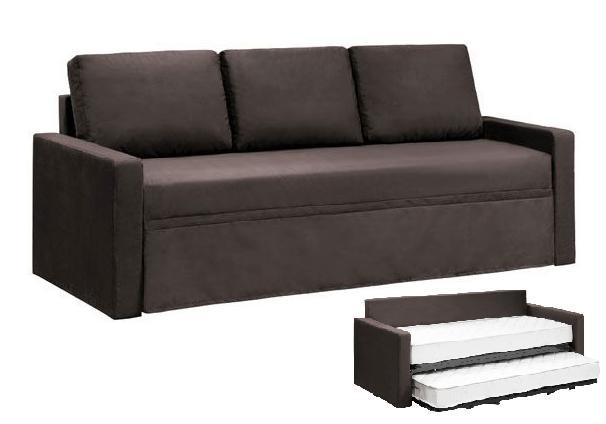 Canapé gigogne