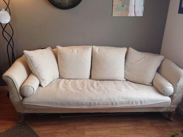 Canapé maison du monde occasion