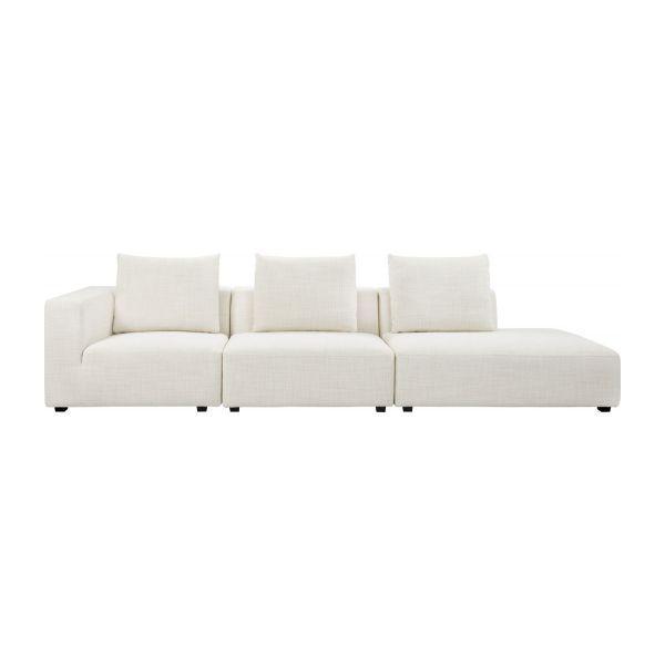 Canapé sans accoudoir