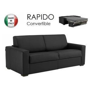 Canape lit rapido convertible