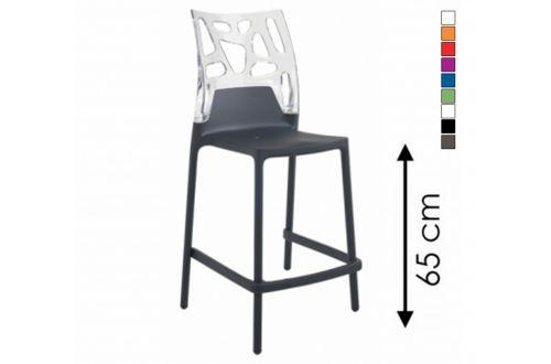Chaise assise 65 cm