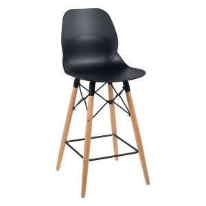 Chaise hauteur d'assise 65 cm