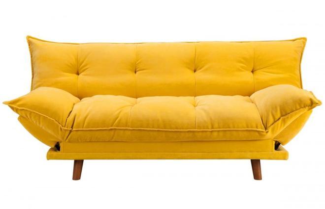 Clic clac jaune