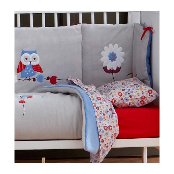 Drap lit enfant