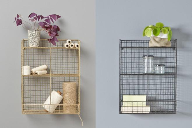 Etagere filaire