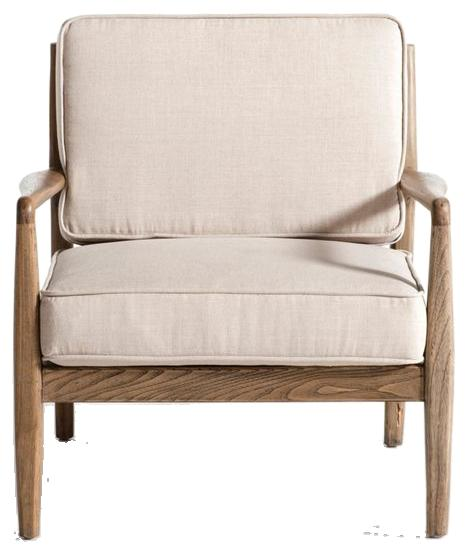Fauteuil dilma