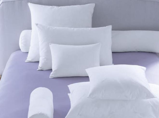 La redoute oreillers