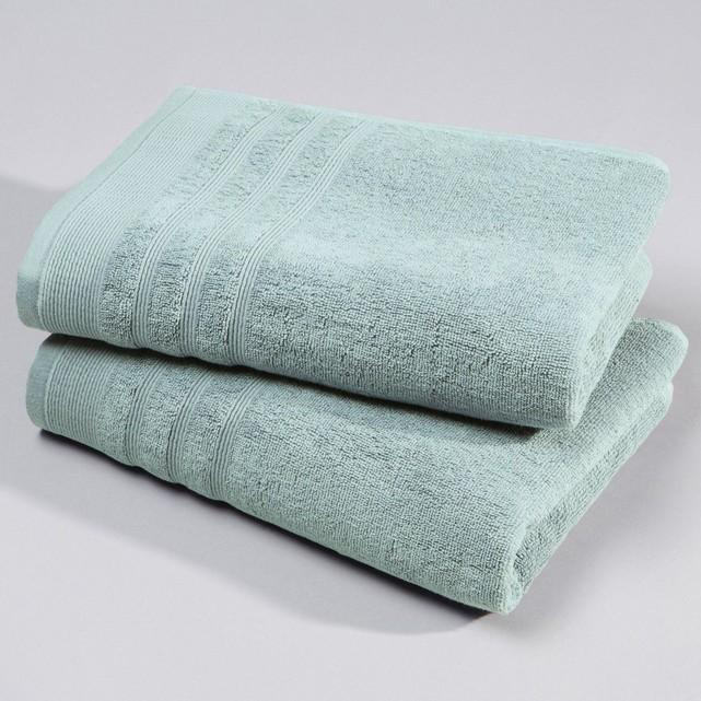 La redoute serviette de toilette
