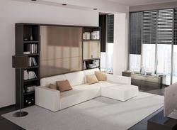 Lit armoire canapé