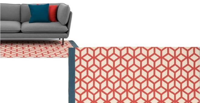 Made com tapis