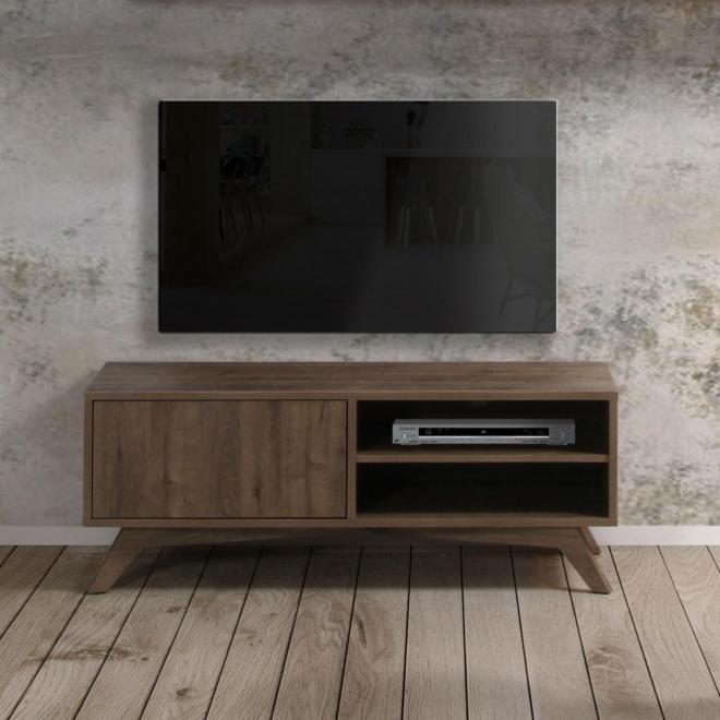 Meuble tv vintage scandinave
