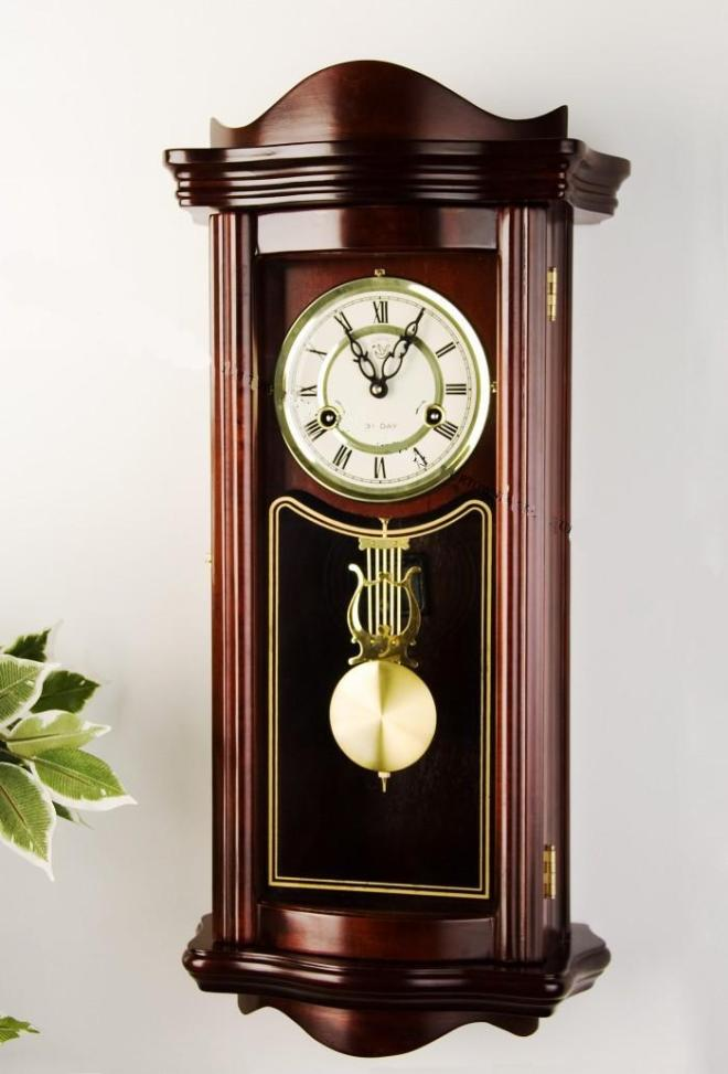 Pendule horloge