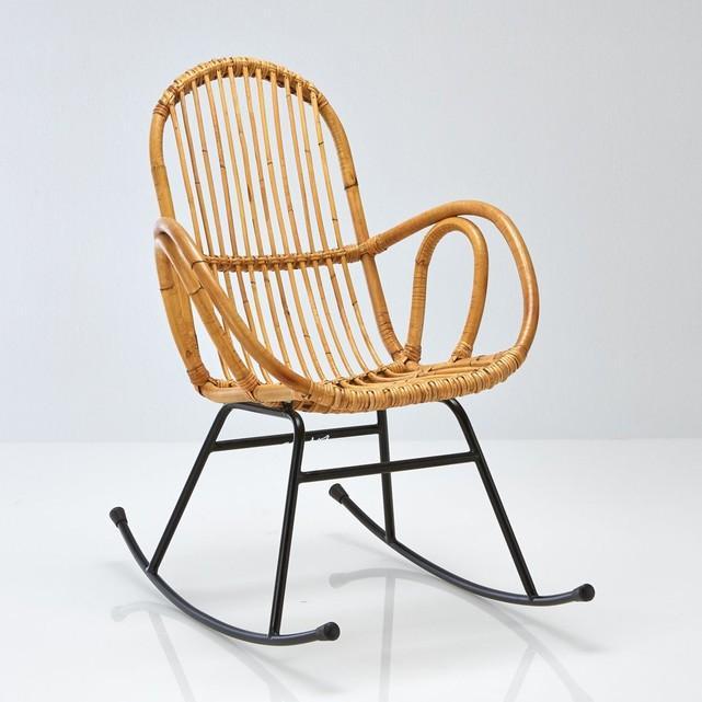 Rocking chair la redoute