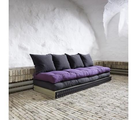 Transformer un lit 1 place en canapé