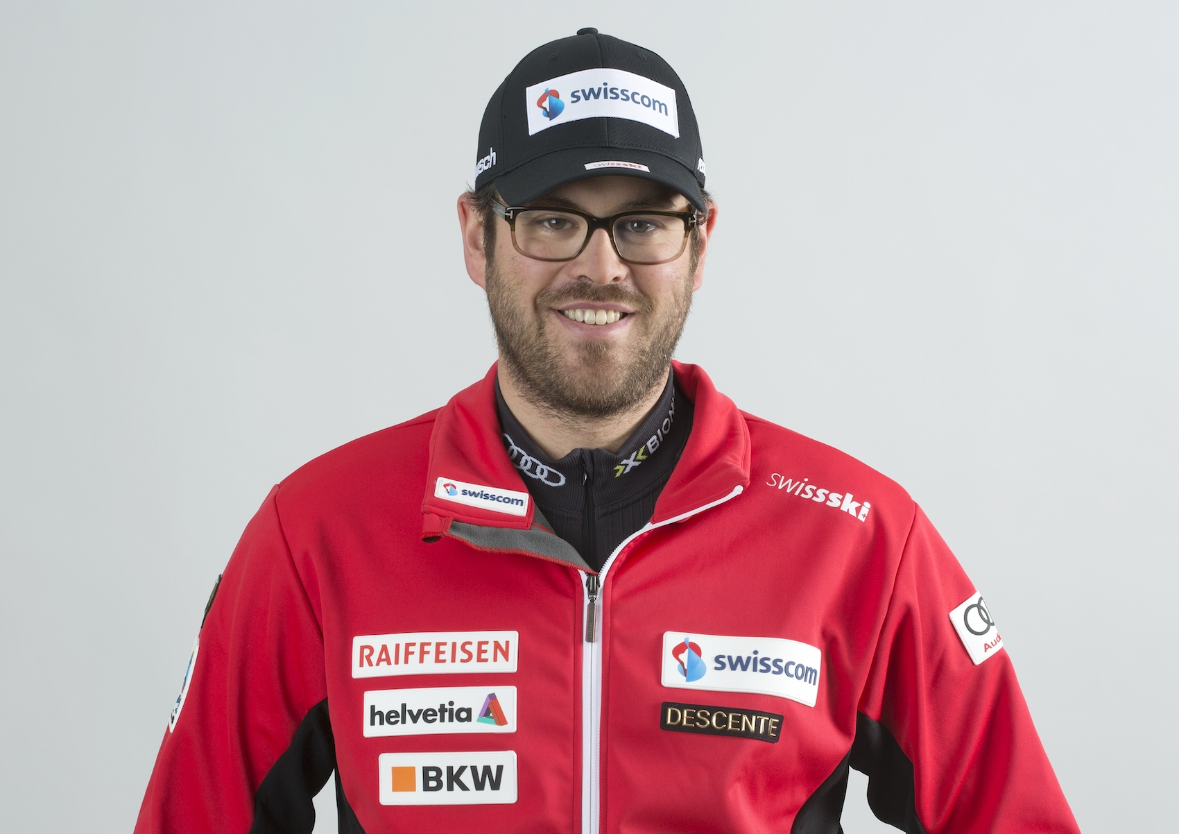 Björn Bruhin, Forschugnskoordinator Swiss-Ski.