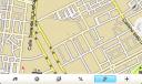 Nueva aplicación mapa