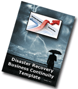 ISO 22301 International Business Continuity Standard