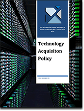 Technology Acquisition Policy - Desktop Computer Shopping