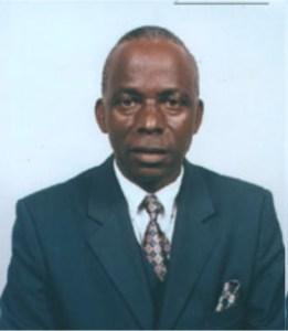 Etienne Batangu Mpesa, un des pionniers de la recherche pharmaceutique en RDC 1