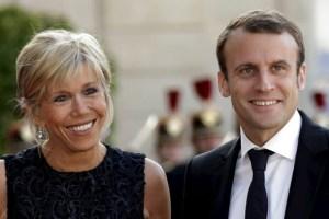 Un ami de Brigitte Macron dévoile la vérité sur la vie intime d'Emmanuel et Brigitte Macron et les rumeurs sur son homosexualité 1