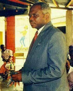 Muissa Camus Monga Lihombo, le dernier des Mohicans 3