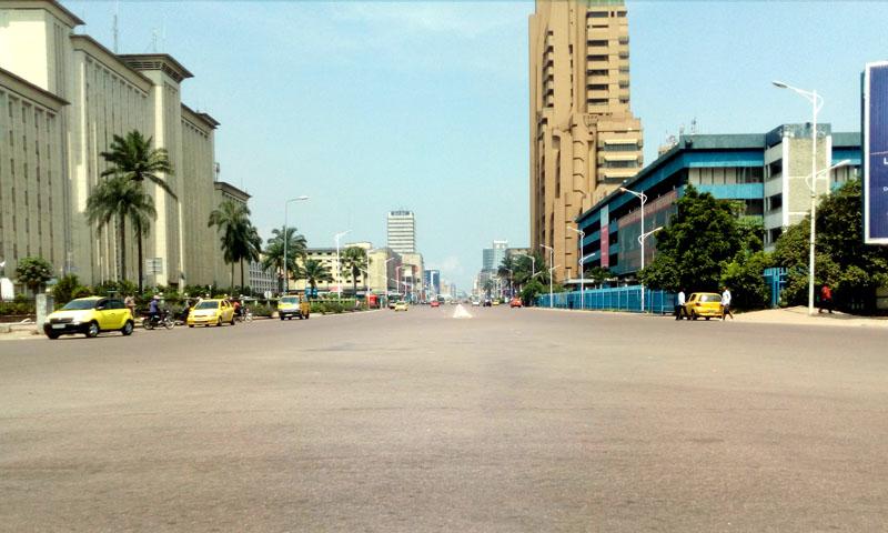 La commune de Gombe sera bientôt déconfinée 1