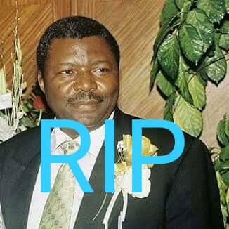 Aubin Ngongo Luwowo 1