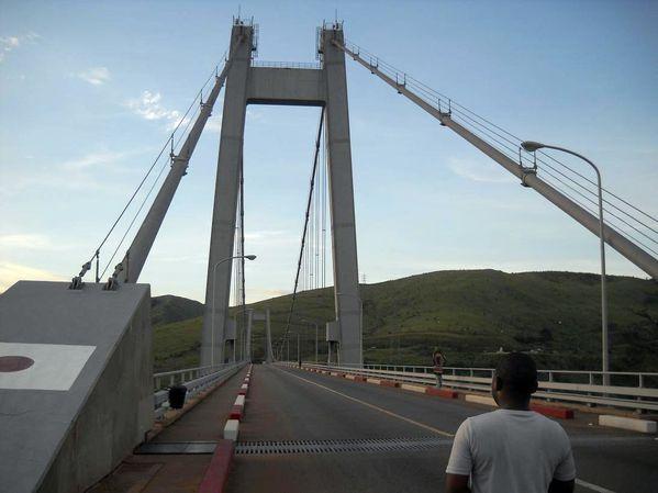 Pont Maréchal : 37 ans et toujours en bon état 3