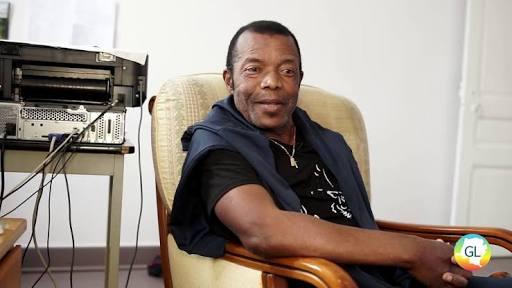 "Jean Adelard Mayanga Maku ""Goodyear"", un as de la génération dorée du foot congolais 2"