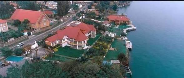 La ville de Goma : la première destination touristique de la RDC 3