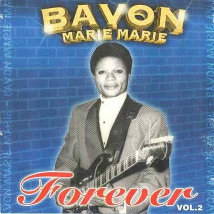 Hommage à Siongo Bavon Marie Marie 1