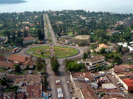 La ville de Goma : la première destination touristique de la RDC 1