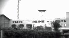 Le stade Cardinal-Malula, le plus ancien stade de Kinshasa 1