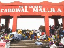 Le stade Cardinal-Malula, le plus ancien stade de Kinshasa 2