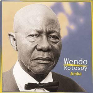Wendo Kolosoy : pionnier de la musique congolaise moderne 1