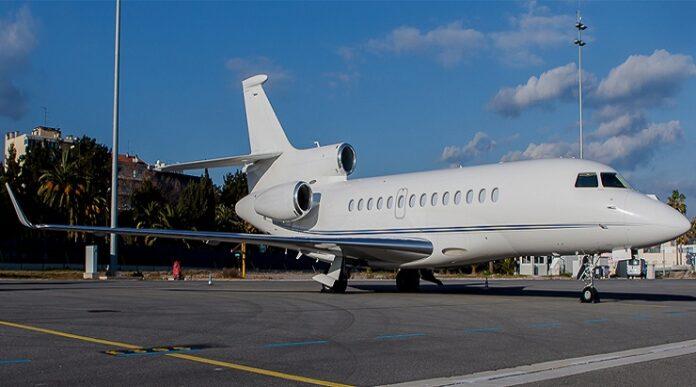 La justice française ordonne la vente aux enchères d'un avion du président congolais Denis Sassou Nguesso 1